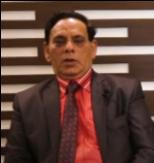 Mr. Raza Munir